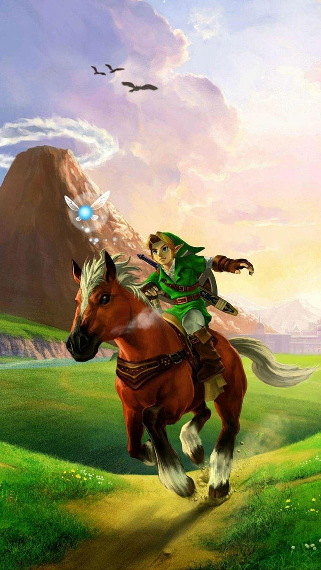 Imagen Sobre Zelda Fondo De Pantalla De Prajedes Ceballos Iii En