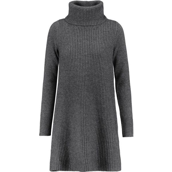 Madeleine Thompson - Lyle Ribbed Wool And Cashmere-blend Mini ...