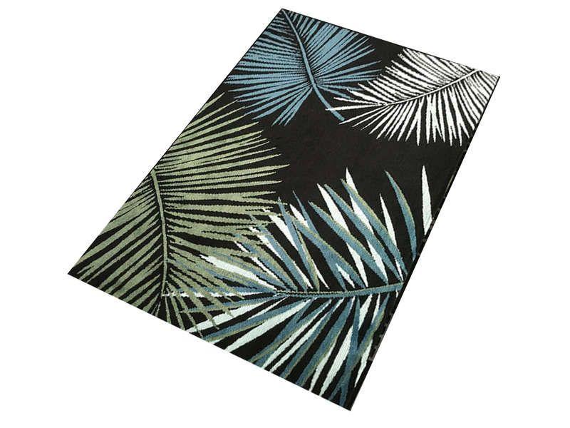 tapis 200x300 cm golden jungle