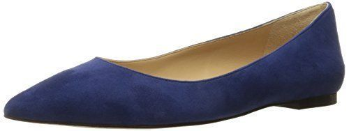 56233c06086d9 Sam Edelman C1058Ld Womens Rae Pointed Toe Flat- Choose Sz Color ...