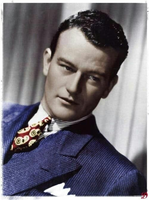 Image result for actor john wayne young