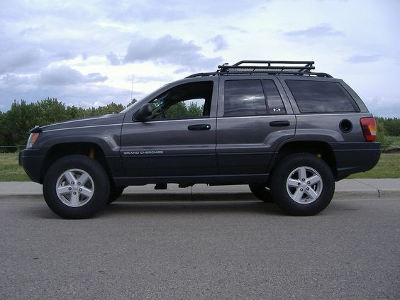 All Sizes Wj With Ome Hd 2in Lift And 245 75 16 S Flickr