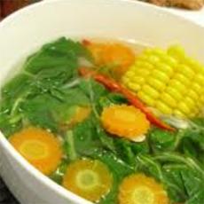 Sayur Bening Katuk Resep Masakan Makanan Dan Minuman Resep Makanan