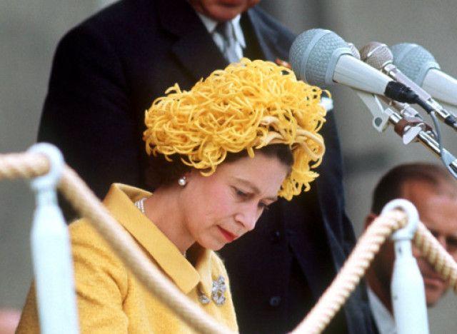 Majestic Millinery: 60 Years In Hats   Fascinators   Queen hat