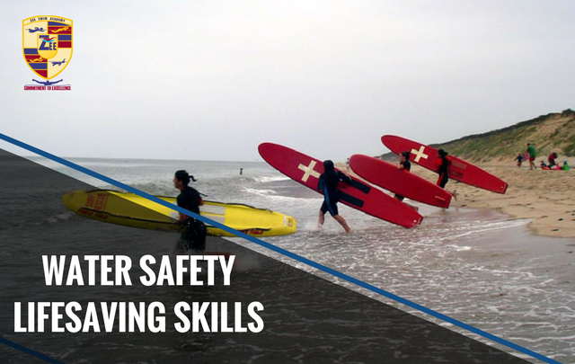 Water Safety Lifesaving skills are imperative to prevent