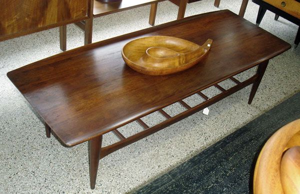 Mid Century Coffee Table With Storage | Coffee Table Inspiration |  Pinterest | Mid Century, Mid Century Modern And Mid Century Coffee Table