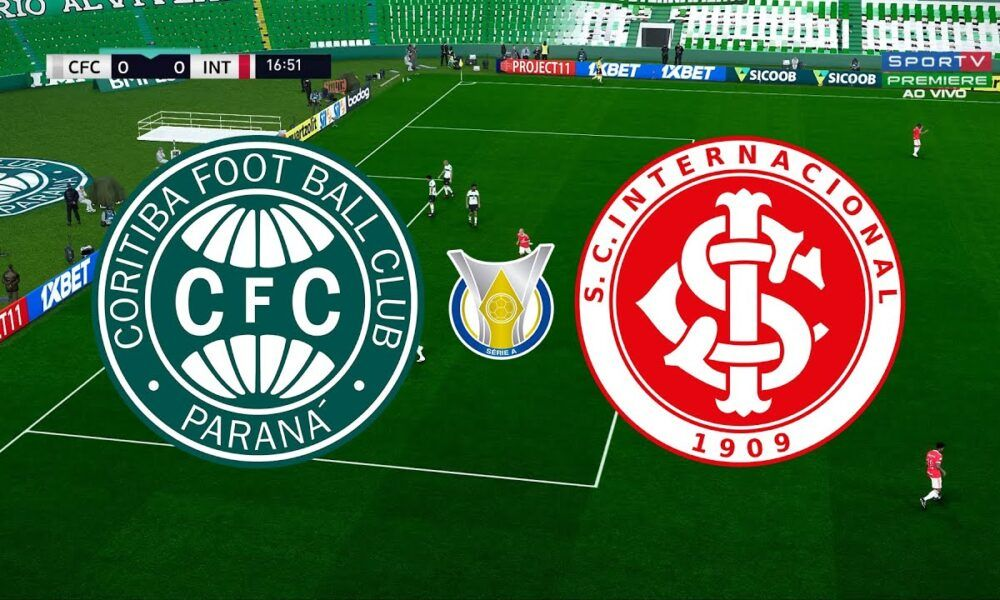 Assista Agora Internacional X Coritiba Ao Vivo Na Tv E Online Tnt E Premiere Coritiba E Online Campeonato Brasileiro