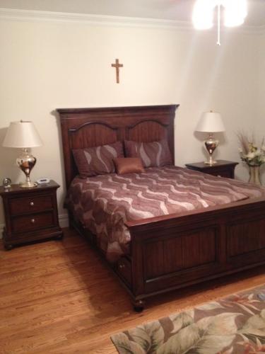 fortunoff bedroom set 1500 00 favorite places spaces rh pinterest com