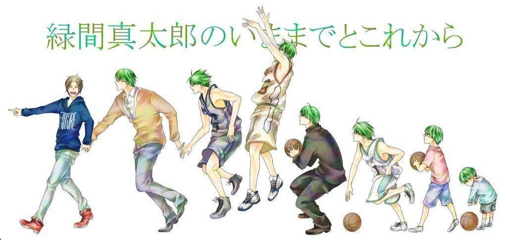 Photos And Videos By 黒子のバスケ名言集 相互フォロー Kurobasu0001 Twitter Kuroko No Basket Kuroko Anime Images