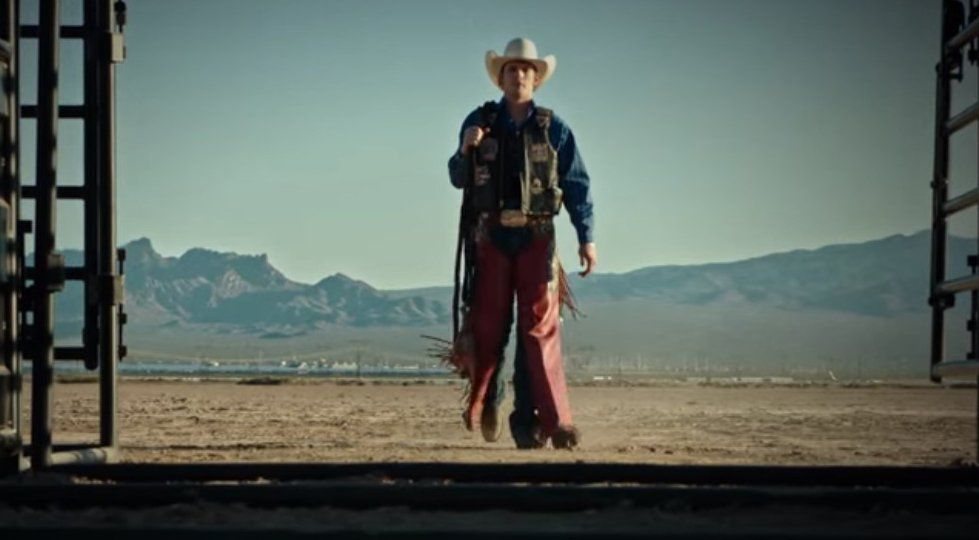 Pbr shares moving tribute video after worldranked bull