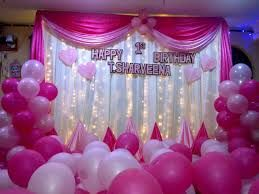 First Birthday Party Stage Decoration Valoblogi Com