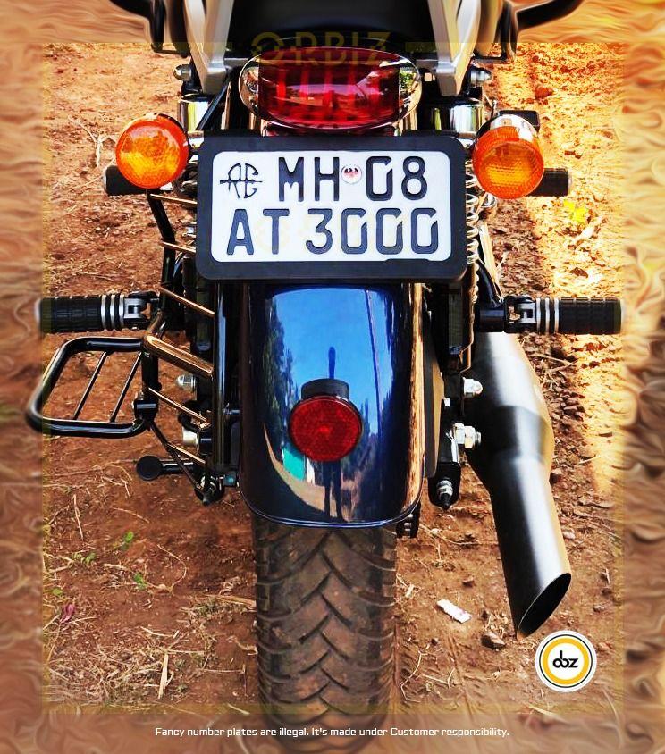 Gel Number Plates Number Plate Design Number Plate Custom