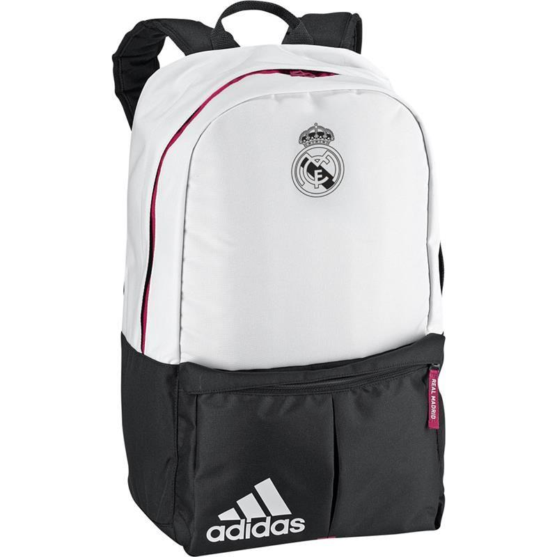 Mochila  Adidas  RealMadrid Sólo en  LFA SPORTS Antes S. 119 Ahora S ... 2d32eab87eacb