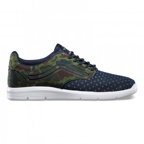 Vans Iso 1.5 Shoes