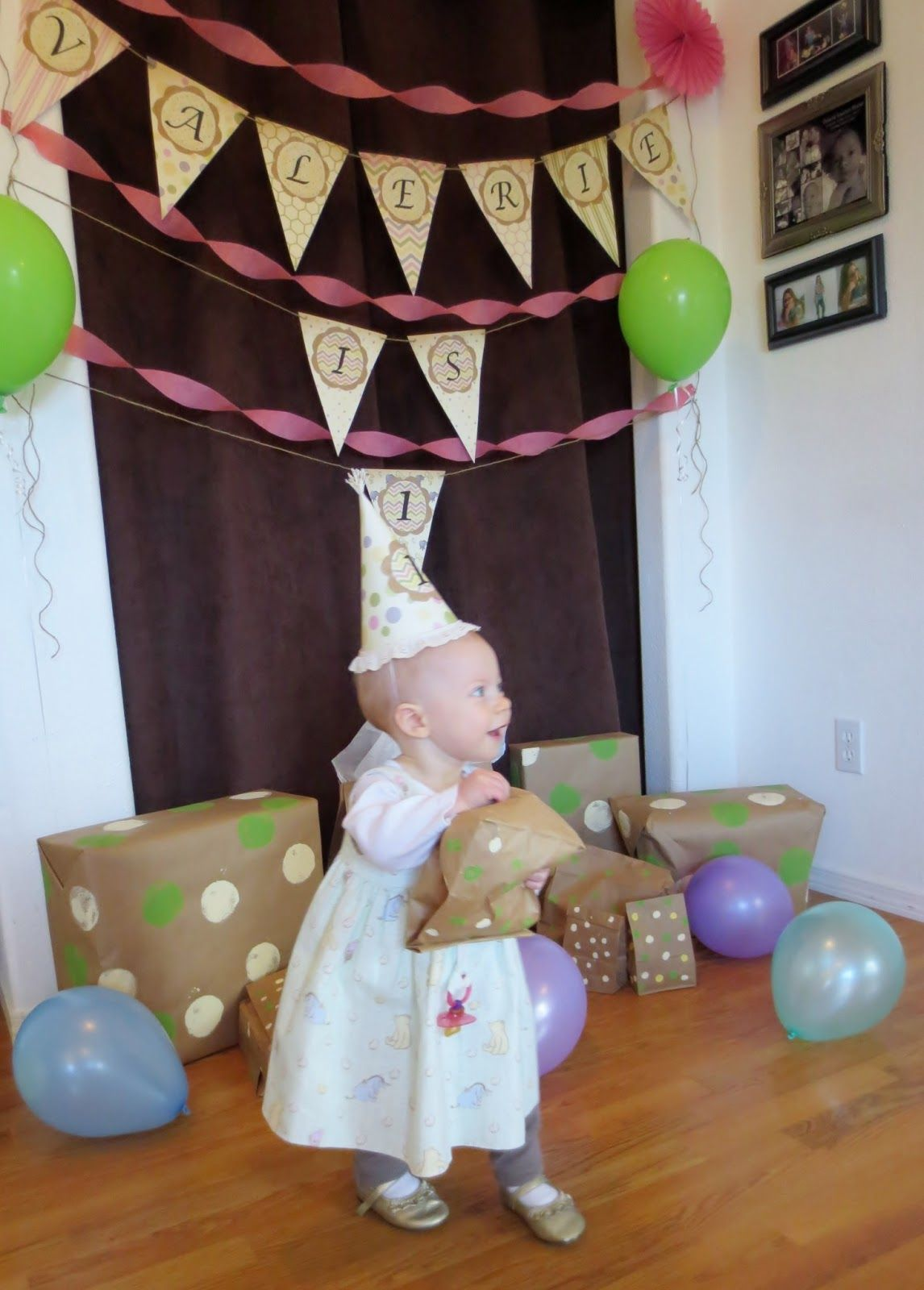 DIY Vintage Party Decorations Classic Winnie The Pooh Brownie Goose Tilly Anelegantartist