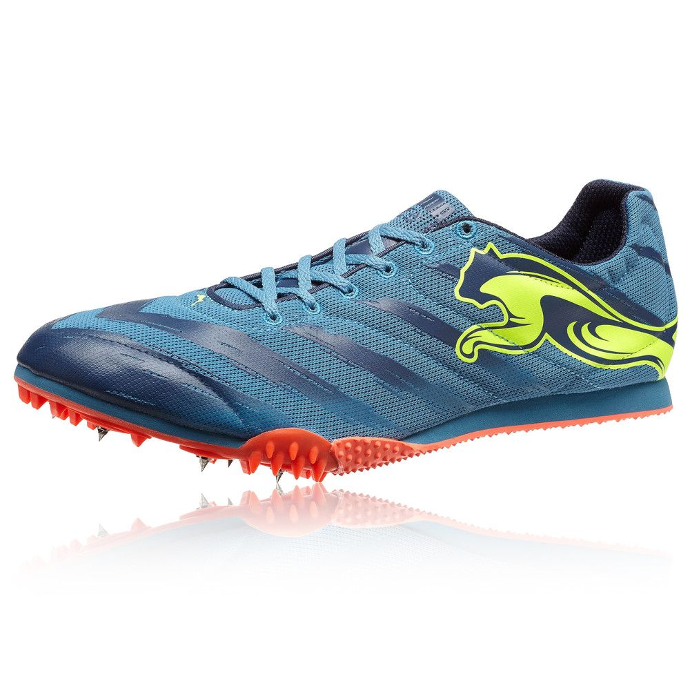 PUMA TFX STAR V2 RUNNING SPIKES - Running Footwear - MelMorgan Sports cfa7f3ce6