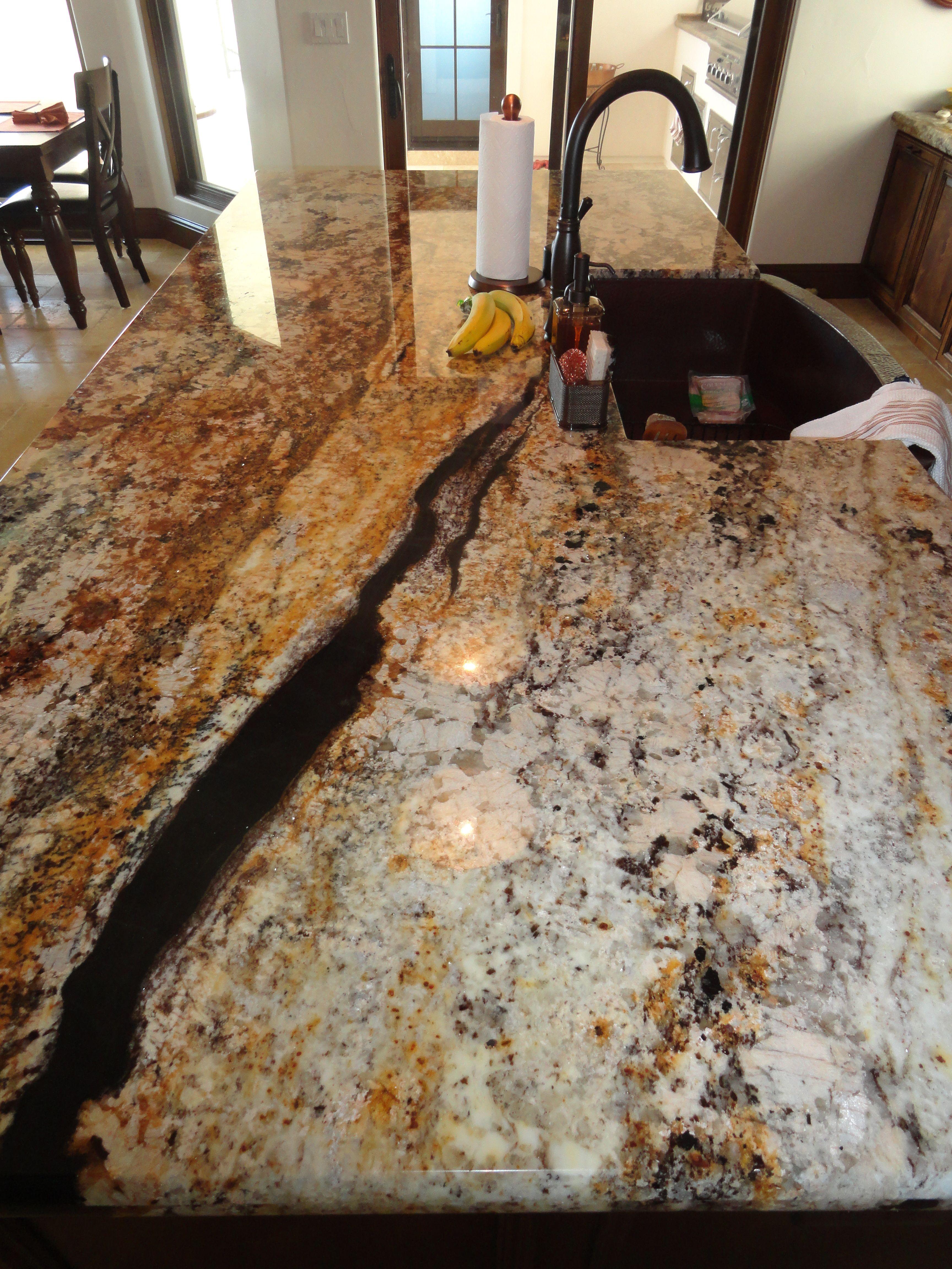 I love my granite! Betularie from Arizona Tile | Home <3 ...