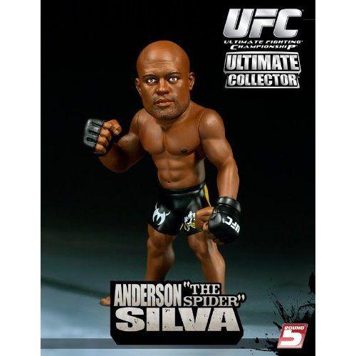 Mixed Martial Arts Games: Amazon.com: UFC Ultimate Collector