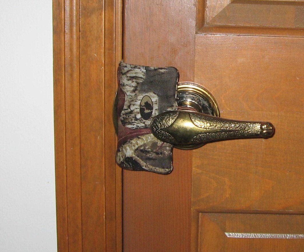 Door Silencer Quiet Door Door Jam Anti Door Latch Anti Door Lock Door Hold Open Camo Woods Camouflage Nursery Bathroom Door Jam Hold Door Open Doors