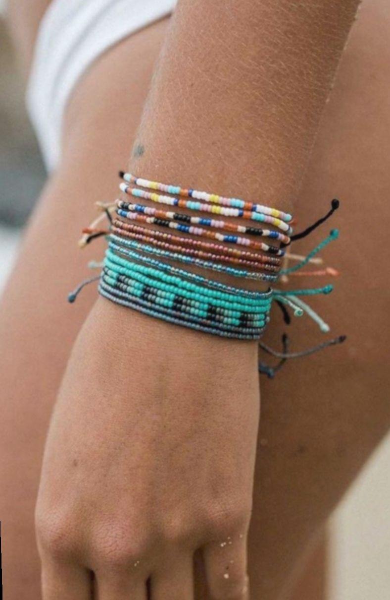 13 Diy Bracelets Friendship Girls Beaded Bracelets Diy Pretty Bracelets Summer Bracelets