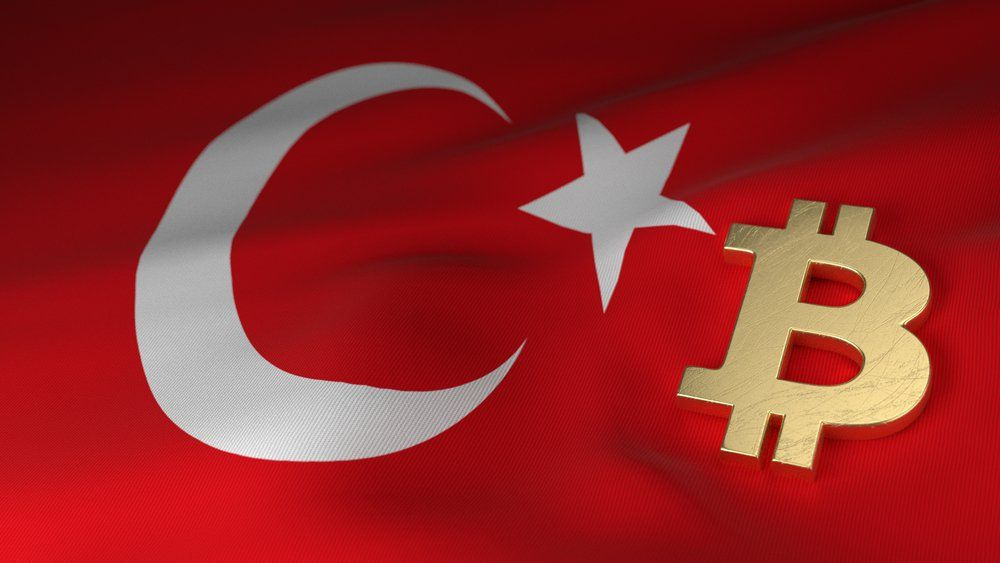 can i buy cryptocurrency in turkey