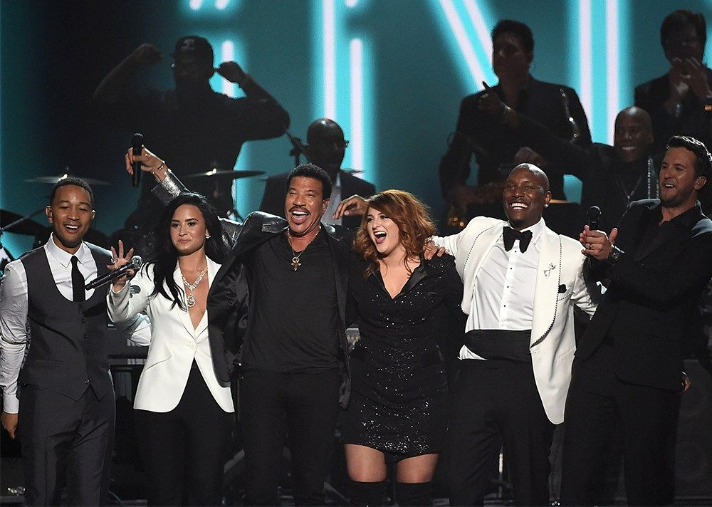 The Most Memorable Moments In Grammys History Grammy Lionel Richie Grammy Awards