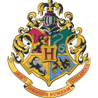 Image Title Harry Potter Crest Harry Potter Wall Harry Potter Logo