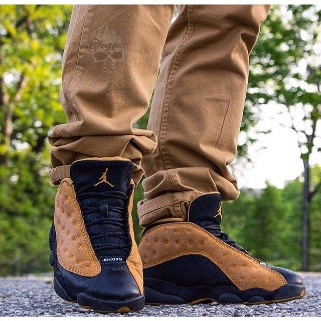 caabea0d0743c8 Air Jordan 13 Low