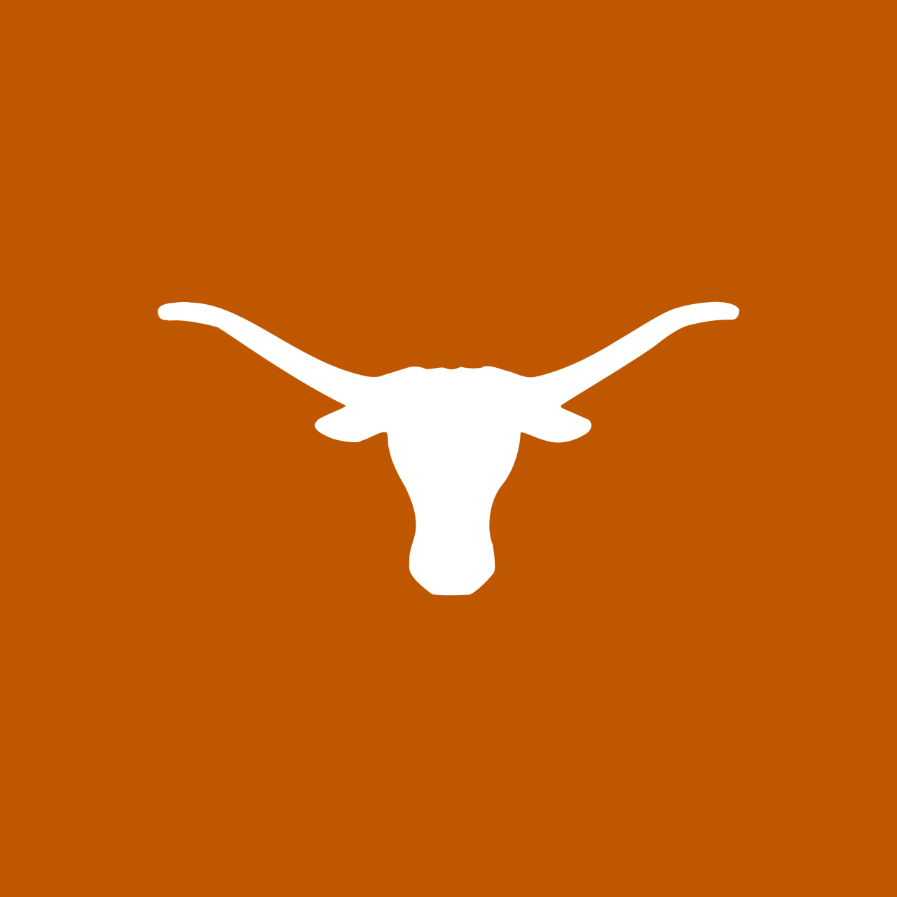 Texas Longhorns Ncaa Designer William Rooster Andrews Firm N A Year 1961 Longhorns Football Texas Longhorns Football Texas Logo