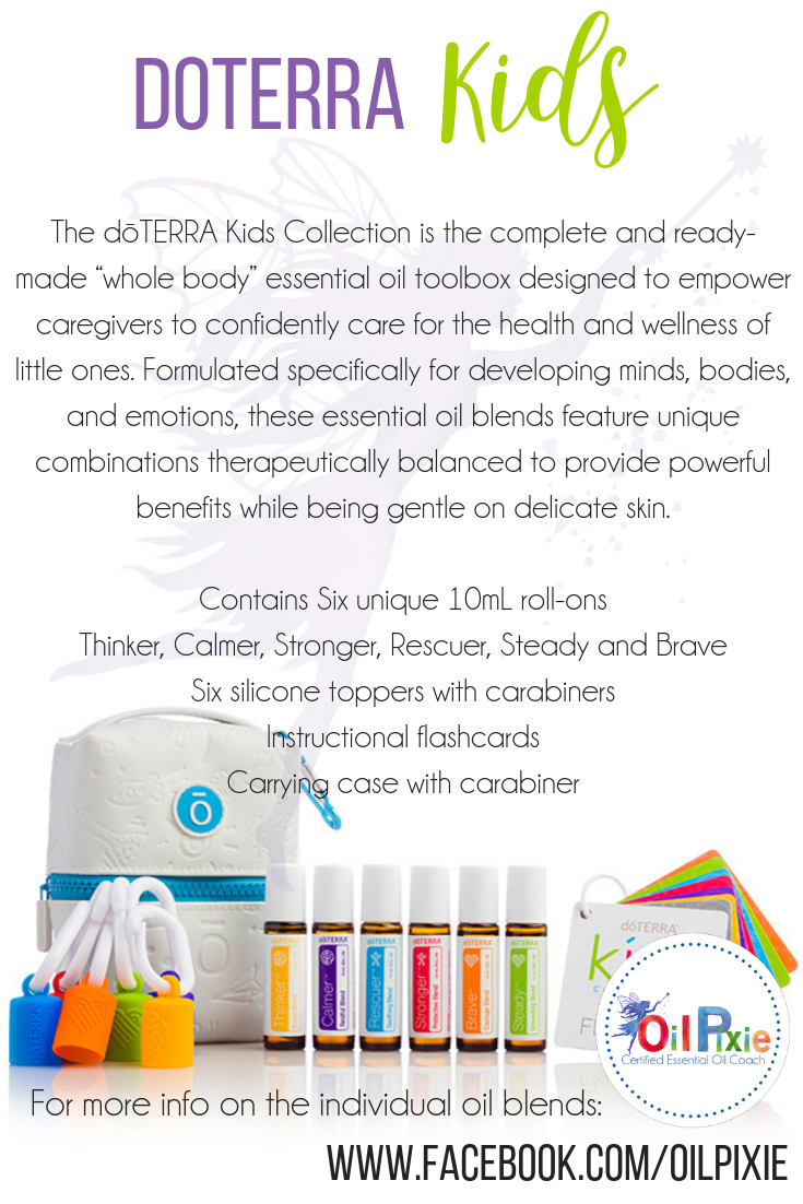 Doterra Just Released A Brand New Line Of The Highest Quality Of