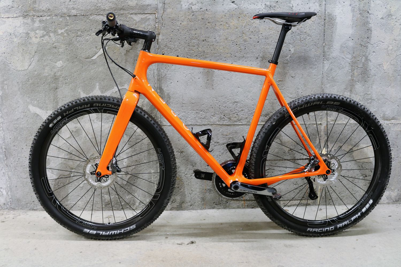 Open Unbeaten Path U P Flat Bar Build 27 5 Non Driveside Profile Road Bicycle Bikes Mountain Bike Tires Mountain Biking