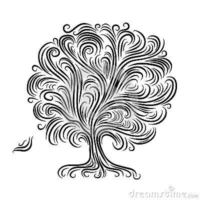 Абстрактное дерево с корнями для вашей конструкции ...