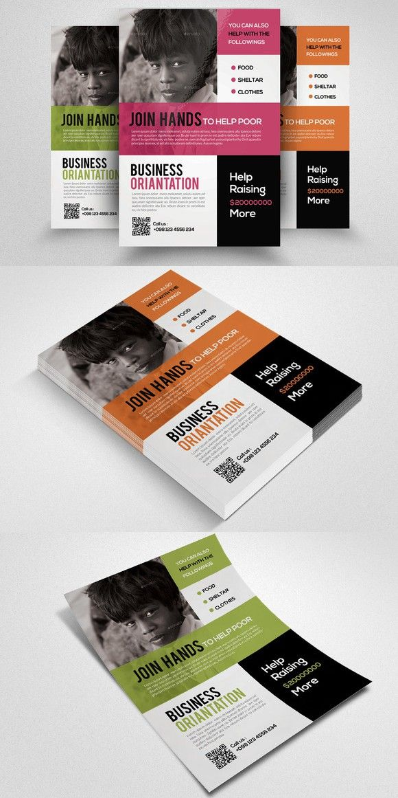 Charity Event Flyer Template Flyer Templates Design Pinterest - event flyer templates