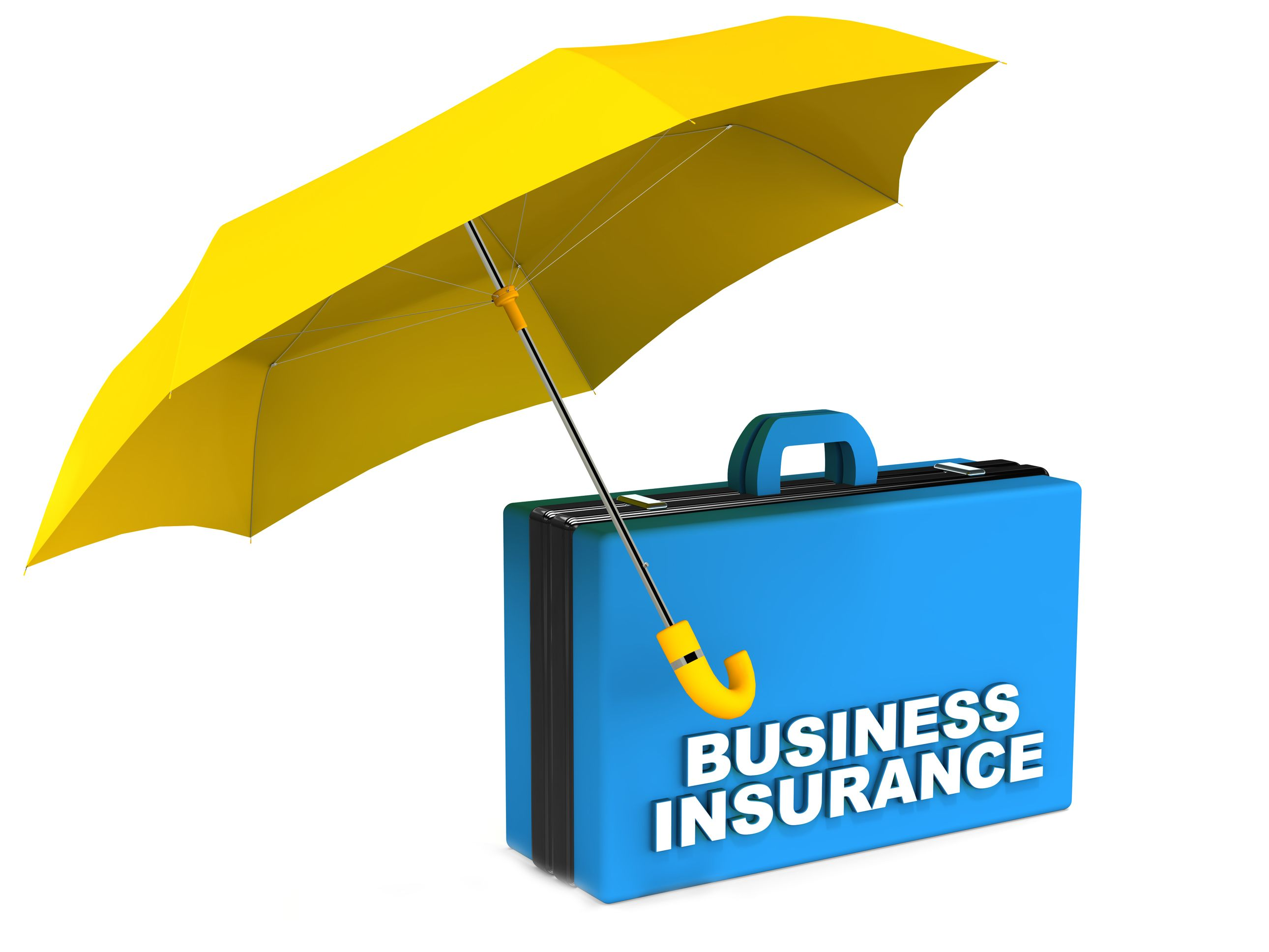 Personalized Your BusinessInsurancePolicy with Kirstein