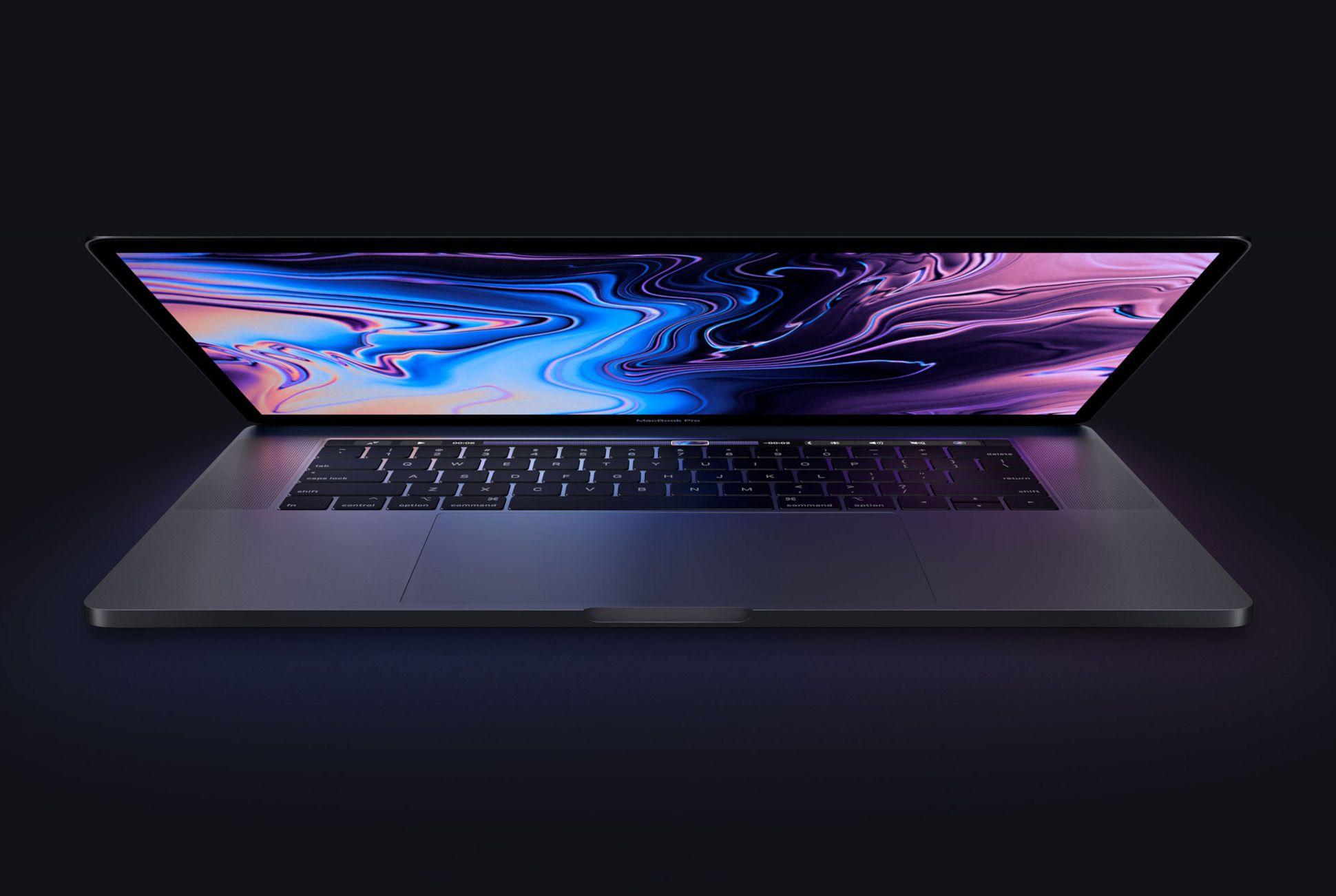 Apple Updates Its Macbook Pro Laptops For 2018 Gear Patrol Macbook Pro Apple Macbook Pro Macbook Pro Laptop