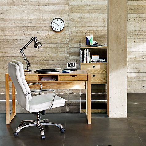 John Lewis Logan Office Range Online At Johnlewis