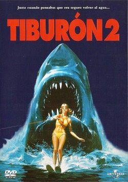 Ver película Tiburon 2 online latino 1978 gratis VK completa