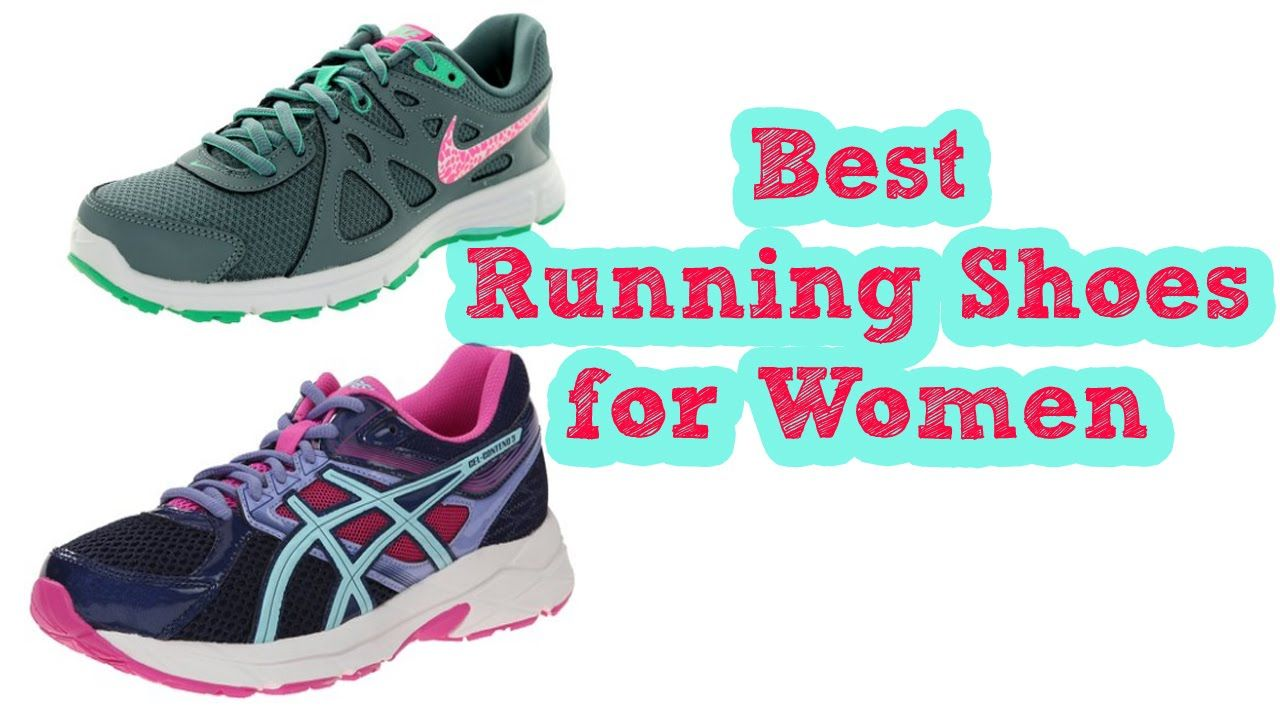 Best Running Shoes Women You Must like 2016