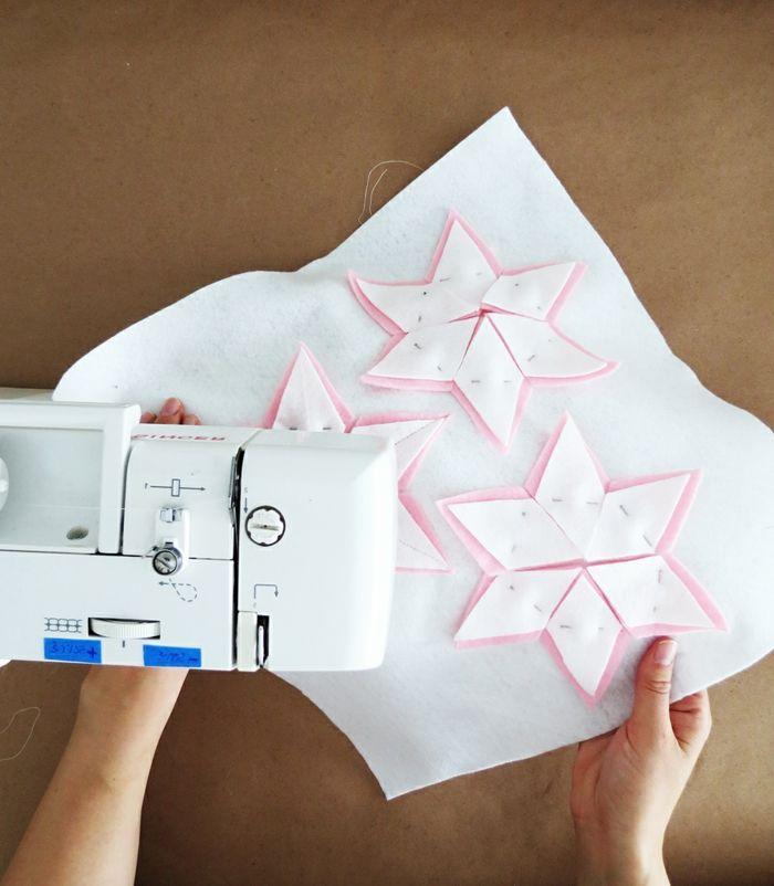 1001 ideas de manualidades con tela para decorar la casa