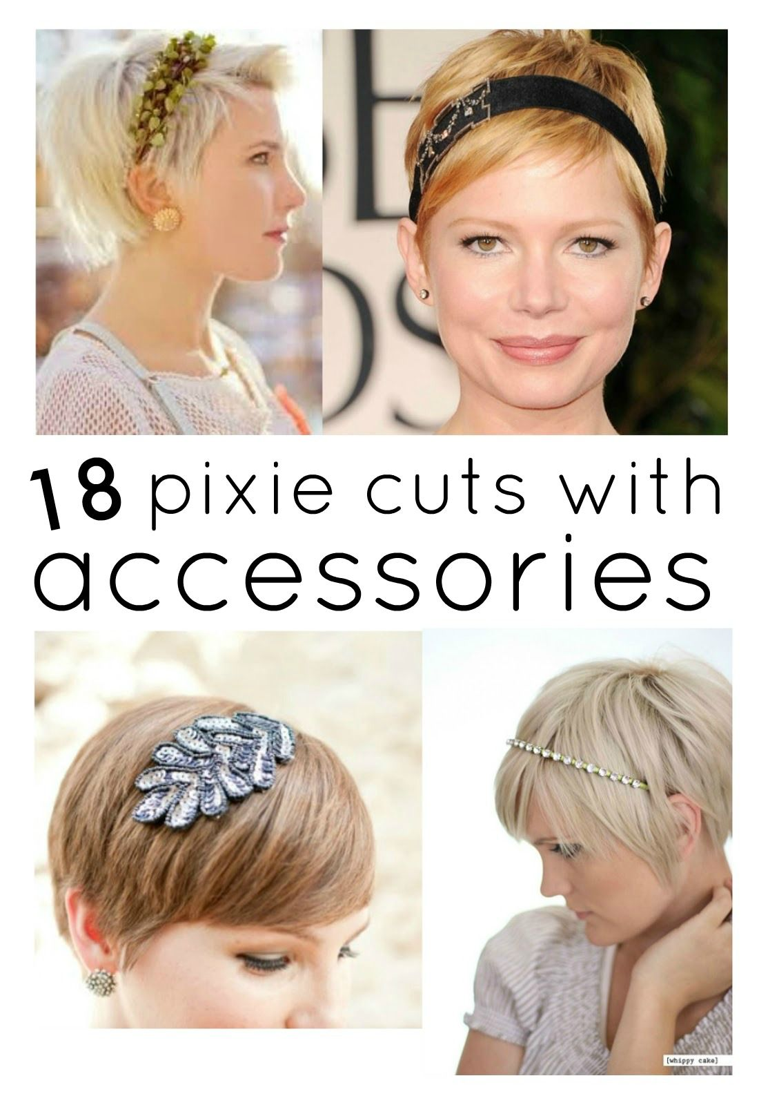 A beautiful little life perfect pixie haircuts part pixie
