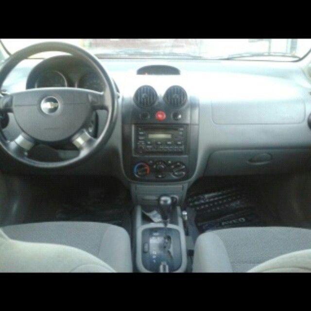 En Venta Impecable Chevrolet Aveo 4 Puertas Con Maleta Ano 2007 Automatico 153mil Km Bateria Nueva Cauchos Buenos Bueno De Chevrolet Aveo Chevrolet Renault
