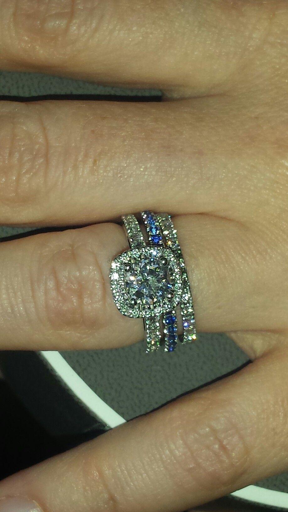13++ Thin blue line wife jewelry info