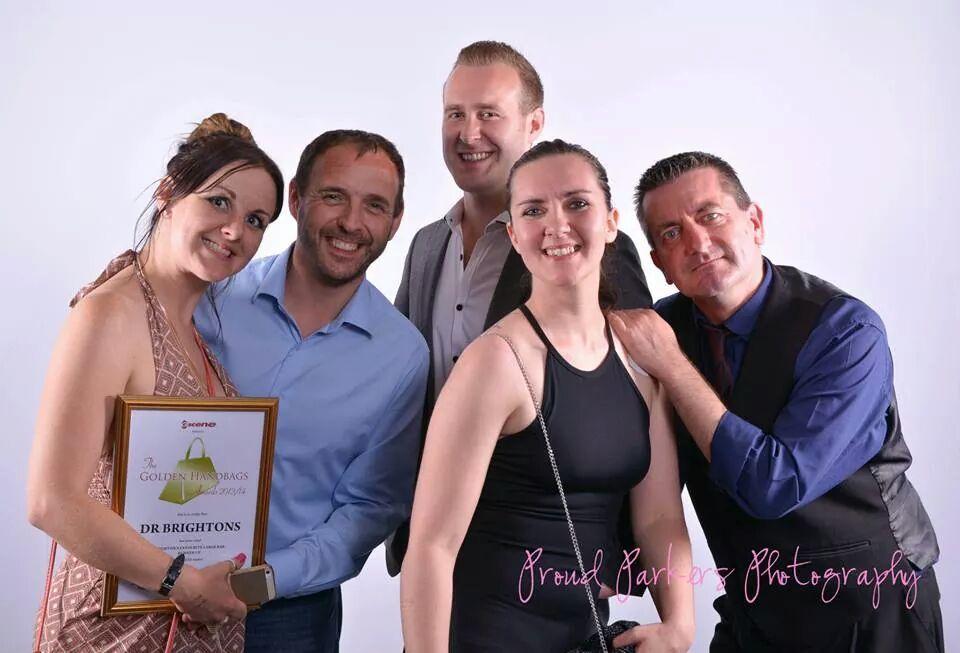Becks The Golden Our Staff Rice Tony Awards Adam Course Handbags
