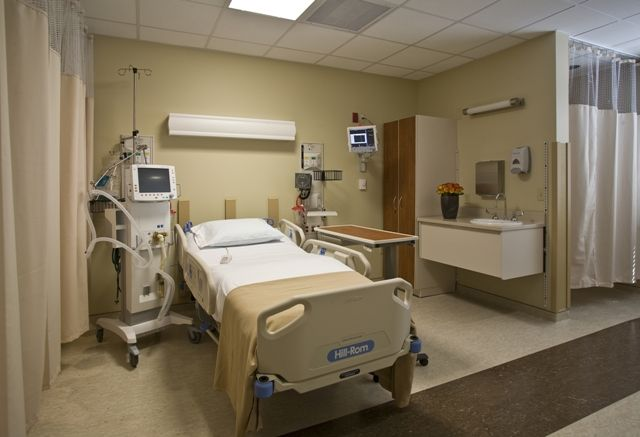 Hospital Rooms Bing Images In 2019 Hospital Room Bed