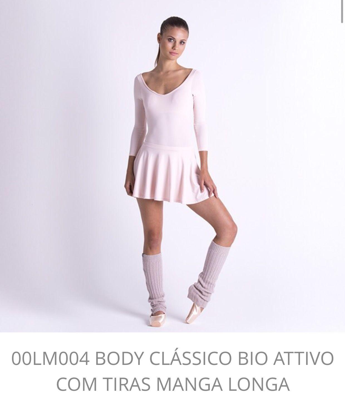 be5de5e9c9 Pin tillagd av Renata Araujo Notini på roupas ballet e ginastica ...