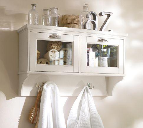 26+ Bathroom storage cabinets pottery barn best
