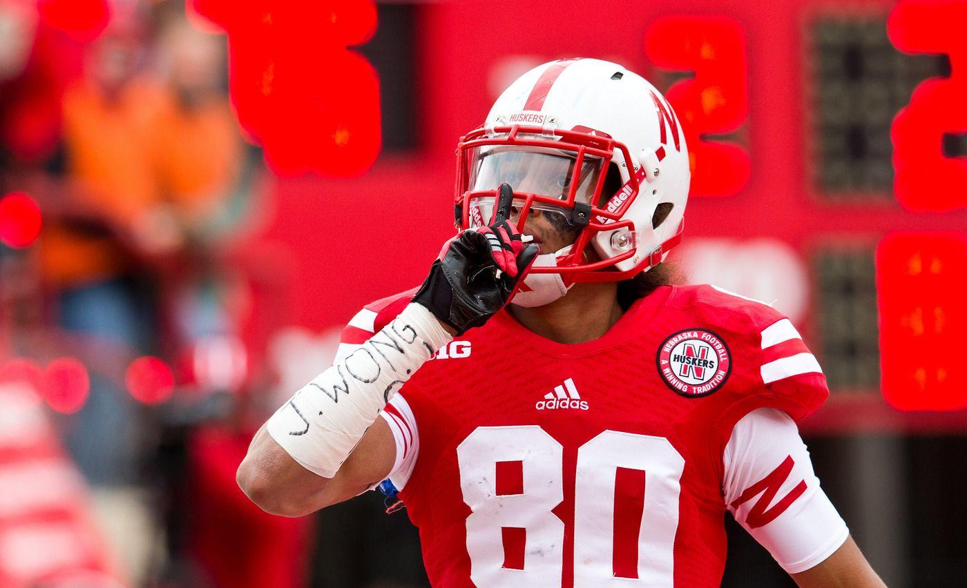 Husker History Nebraska cornhuskers, Nebraska football