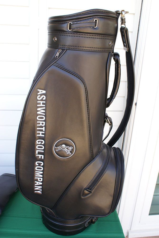 Golf Bags For Sale >> Details About New Adams Golf 9 5 Staff Cart Bag W 6 Way Divider