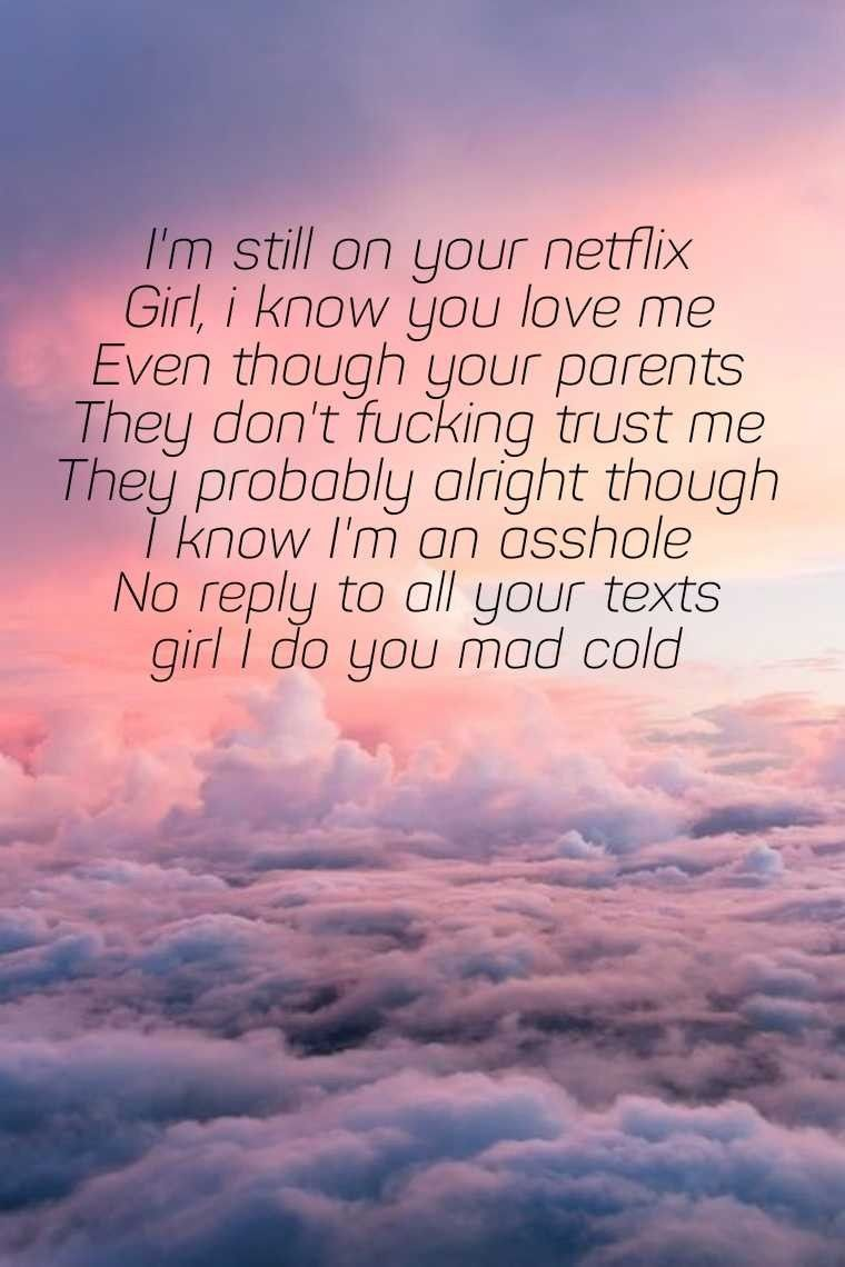 Songtekst van dating Song