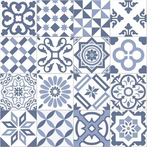 Carrelage Imitation Carreaux De Ciment 7 Idees Tendance